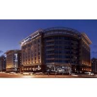 4 Radisson Blu Hotel Dubai Media City 15 Nights Luxury Stay Quarantine Package
