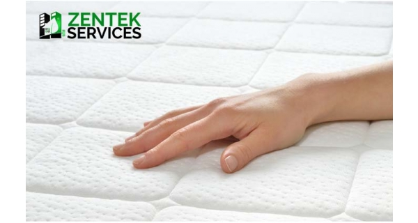 Choice of Cleaning and Sanitisation Procedure from Zen Tek Services Contracting
