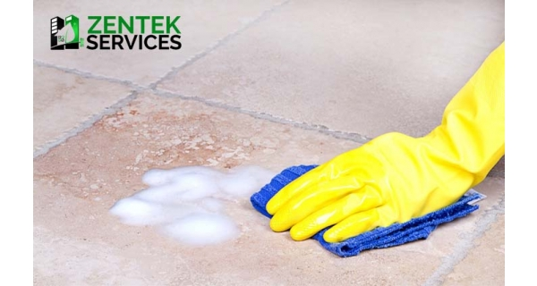 Fumigation, Steam Cleaning and Disinfection for Houses of Various Sizes with Zen Tek Services Contracting.