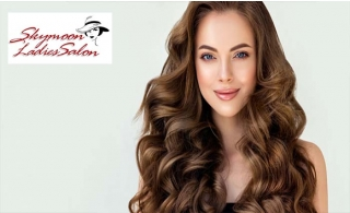 Hair Packages at SkyMoon Ladies Salon