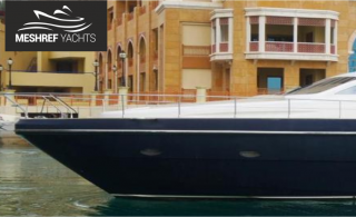 62ft Meshref Passenger Yachts & Boats Rental