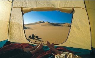 Overnight Desert Safari Pakages at Arabian Guide UAE