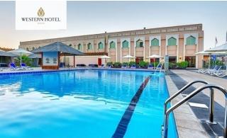 Summer Family Staycation at Western Hotel Ghayathi, Abu Dhabi.