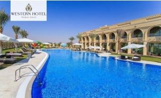 Summer Family Staycation at Western Hotel Madinat Zayed, Abu Dhabi