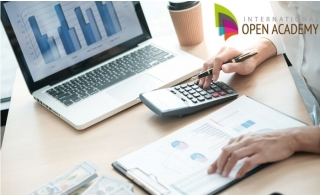 Accredited Accounting & Bookkeeping Online Course from International Open Academy, for AED 29.