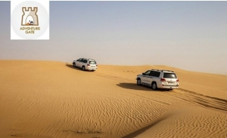 Al Faqa Abu Dhabi Desert Safari Packages from Adventure Gate Tours.