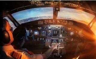 Dream Aero Flight Simulator