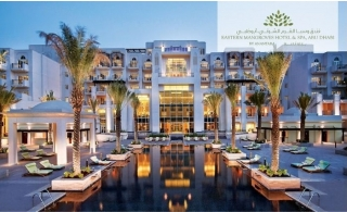 5* Anantara Eastern Mangroves Abu Dhabi Hotel Stay with Breakfast.