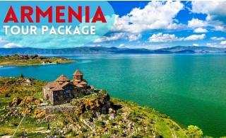 5Days/4Nights Armenia Tour Package