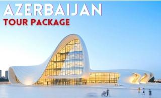 5Days/4Nights Azerbaijan Tour Package