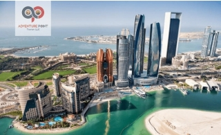 Discover great attractions in Abu Dhabi with a city tour and transportation from Adventure Point Tourism for AED 85.