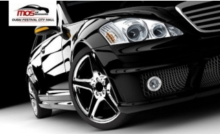 Full Car Detailing at MOS Car Accessories