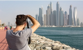 Explore the best of both old and new Dubai with city tour for AED 75 per person with pick up from hotel.
