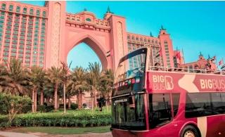 Big Bus Panoramic Tour Tickets