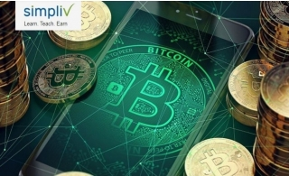 Bitcoin & Blockchain: Quick & To The Point From Simpliv Learning