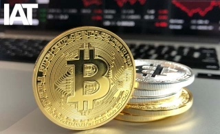 Award Winning Complete Bitcoin & Cryptocurrency Trading Live Online Course with the International Academy of Trading for AED 79.
