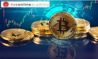 Cryptocurrency Course from Live Online Academy, for AED 17.