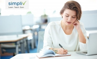 Quickbooks Online - Level 2 Bookkeeping Course From Simpliv Learning