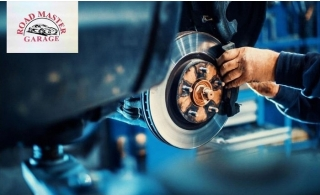 Drive with peace of mind by replacing your car's brake pads with top quality and excellent service – Available for Sedans, SUV's and 4X4's from AED 249 by RoadMaster.
