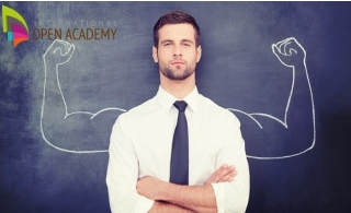 Building Self-Confidence Online Course from International Open Academy for only AED 29.