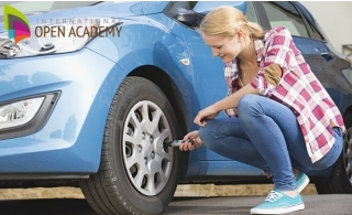 Accredited Car Maintenance Online Course from International Open Academy, for AED 29.