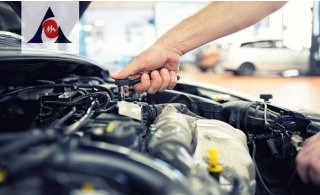 Periodic and Wear, Tear necessary Spare Parts Change from AED 99 at Al Meeraj Auto Repair Center - Bundle Deal.