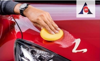 Car polish, waxing and cleaning starting at AED 145, from Al Meeraj Auto Repair. Use greatdeals voucher now and get the same services after one year for FREE!