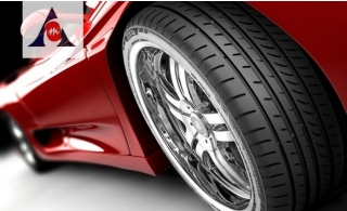 Car Rim Repair for just AED 149 from Meeraj Auto Repair. Package for 4 rims also available.