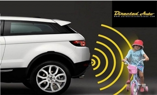 Car Sensor and Rear Camera packages from AED 169 by Directed Auto Accessories Trading LLC.