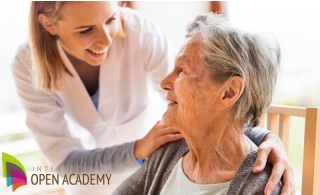 Learn how to care for older adults with Care for Adults Online Course from International Open Academy for only AED 29.