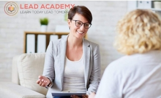 Certified Psychologist Course from Lead Academy.