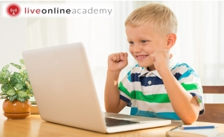 Coding for Kids Online Diploma from Live Online Academy for only AED 17.