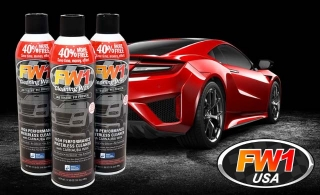 Atlantic Prime Protection with FW1 wash & wax, starting at AED 180