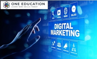 Digital Marketing Masterclass – 12 Courses in 1 from Edukators London's for only AED 29.