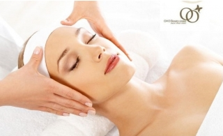 Dr. Renaud facial packages at O & O Beauty Center in JLT, starting at AED 99.