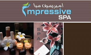 Therapeutic massage 60 Minutes Full Body Relaxation Therapy, Hot Oil, Thai Massage or 4 Hand Massage from Impressive spa