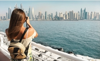 Dubai City Tour with Pickup & Drop from Your Hotel