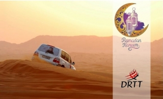 Desert Safari Ramadan Packages by Desert Ride Travel & Tours.