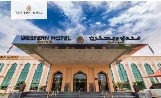 Eid-Al-Fitr Family Stay Up to Full-Board at Western Hotel Ghayathi, Abu Dhabi.