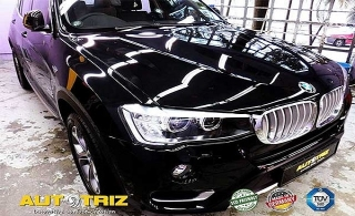 Receive a complete Car Detailing + Nano-Protection + Antibacterial Treatment from Ever Shine for AED 349