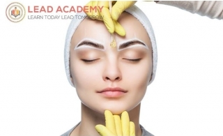 Eyebrow Microblading Course from Lead Academy.