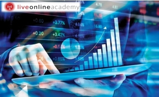 Financial Trading & Investment Online Diploma from Live Online Academy for AED 17 only.