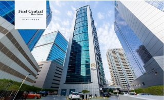 4* First Central Hotel Suites Tecom Staycation Packages.