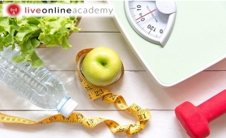Fitness and Weight Loss Online Diploma from Live Online Academy for only AED 17.