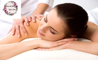 Full Body Massage at Luluat al Khan Ladies Salon Starting from AED 79 Only.