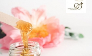 Full Body Waxing or Brazilian Wax with Eyebrow Threading at O & O Beauty Centre JLT Dubai.