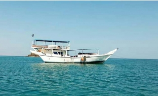 Full Day Dibba Cruise Package