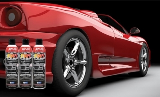 Atlantic Prime Protection with FW1 wash & wax, from only AED 180.