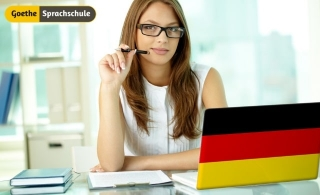 Learn the German Language from Goethe Sprachschule, starting at AED 79.
