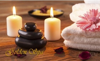 Full Body Therapy from AED 59 at Golden Spa Al Barsha 1